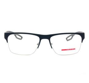 Óculos Prada Linea Rossa VPS 55F - Azul/Cinza TFY-1O1 56mm - Óculos de Grau